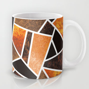 Earth Mug by Elisabeth Fredriksson
