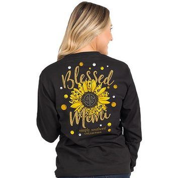 Blessed Mimi - SS - F19 - Adult Long Sleeve