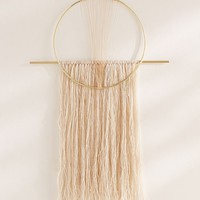 Sunrise Wall Hanging | Urban Outfitters
