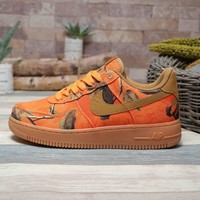 "Nike Air Force 1 Low ""Realtree"" Orange - Best Deal Online"