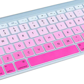 Macbook Keyboard Decal Macbook Keyboard Stickers Skin Logos Cover A