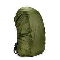 Portable High Quality Waterproof Camping Hiking Cycling Dust Rain Cover