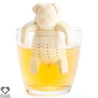 TEA INFUSER | Pug In A Mug
