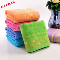 70*140cm Thick Luxury Egyptian Cotton Bath Towels Solid SPA Bathroom Beach Terry Bath Towels for Adults