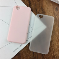 Realism Solid Case for iPhone 7 7Plus & iPhone se 5s 6 6 Plus Best Protection Cover +Gift Box-539