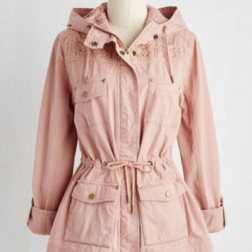All That and Outdoor Jacket | Mod Retro Vintage Jackets | ModCloth.com