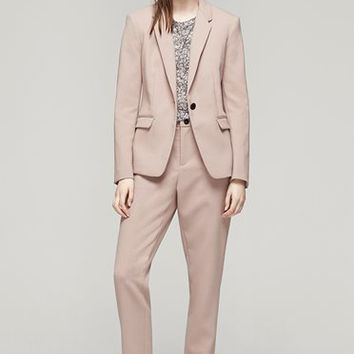 Rag & Bone - March Blazer, Antique Rose
