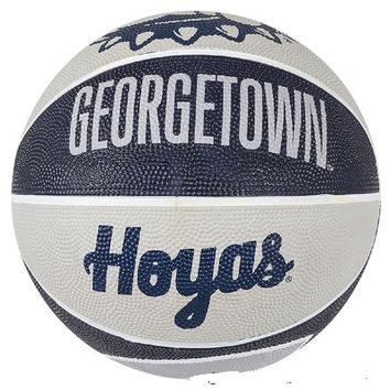 "9.5"" GEORGETOWN REG BASKETBALL"