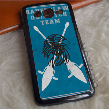 Ravenclaw Quidditch Team Samsung Galaxy Grand 2 Case
