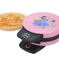 Disney DP-1 Princess Waffle Maker, Pink:Amazon:Kitchen & Dining