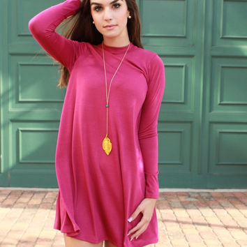 Sugar Plum Dress