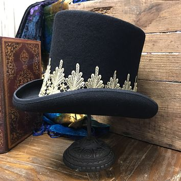 BEST DRESSED TOP HAT