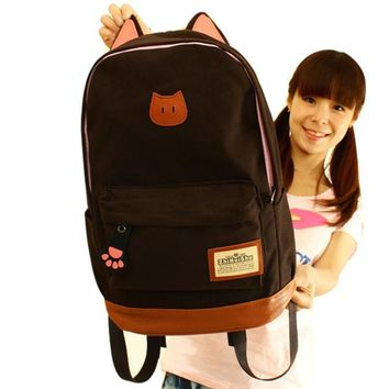 Women Campus Girls Travel Young men Backpack Bags School Bags Student School Book Bags Backpacks Satchel unisex mochila