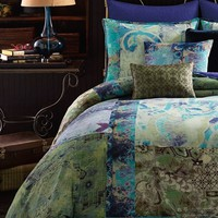 Tracy Porter For Poetic Wanderlust 'Skye' Comforter Set,