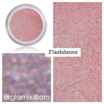 Flashdance Glitter Pigment
