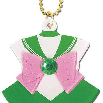 Sailor Moon Necklace - Sailor Jupiter Costume