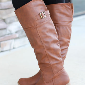 Land Of Love Boots