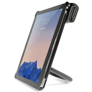 GRIPSTER iPad Wrap + Stand