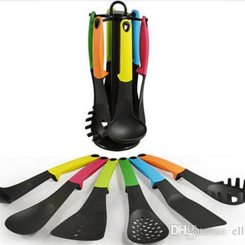 Best kitchen utensil set products on wanelo for Kitchen tool set of 6pcs sj