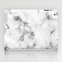 Marble iPad Case by Will Wild