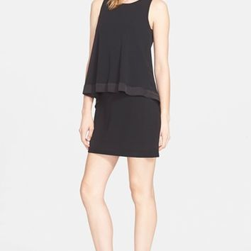 Women's Trina Turk 'Alaina' Sleeveless Popover Dress,