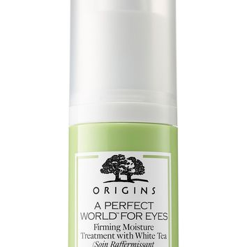 Origins A Perfect World™ for Eyes Firming Moisture Treatment with White Tea | Nordstrom