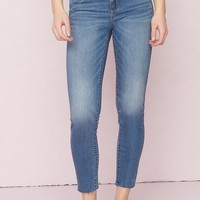Power Form Ultra High Rise Ankle Jegging