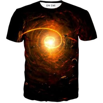 Galactic Light T-Shirt