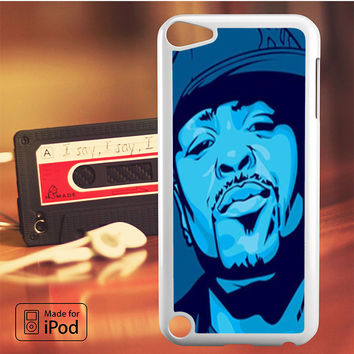 Method Man Music iPod Touch 4 iPod Touch 5 iPod Touch 6 Case