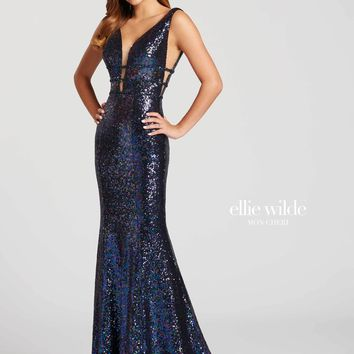 Ellie Wilde EW118096- Midnight