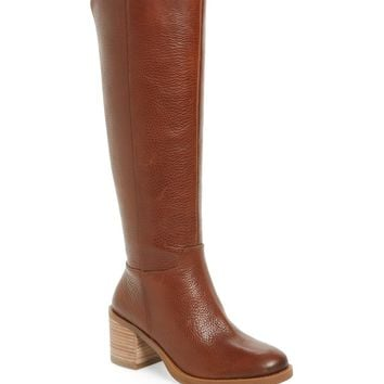 Lucky Brand Ritten Tall Boot (Women) | Nordstrom