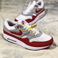 Nike Air Max Anniversary Og 1 30th 908375 10326 Sport Running Shoes - Best Online Sale