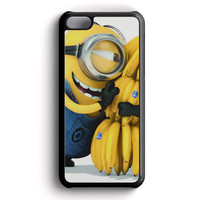 Minion Love Bananas iPhone 5C Case