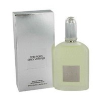 Tom Ford Grey Vetiver by Tom Ford for Men. Eau De Parfum Spray 1.7-Ounce