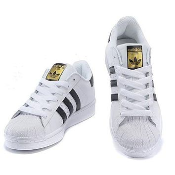 info for 01b12 5a48f ADIDAS Superstar Women Men Casual Running Sport Shoes Sneakers