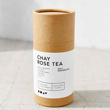 Chay Rose Tea No. 2- Assorted One