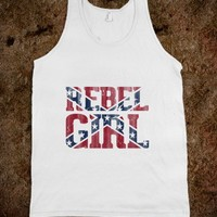 Rebel Girl - Awesome fun #$!!*&