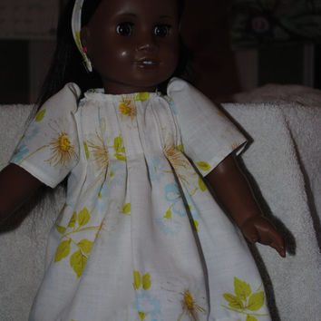 PDF Doll Clothing Pattern 18 inch Doll Intermediate