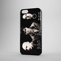 Harry Potter Character iPhone Case Samsung Galaxy Case IM 3D