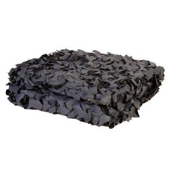 military surplus camo net Mlitary camo netting black leaf camouflage nettin  hunting camouflage net car cover 8*10M(315in*394in)