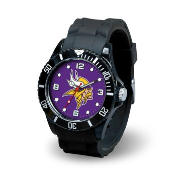 Rico Sparo Spirit Watch - NFL Minnesota Vikings