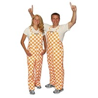 University of Tennessee - Knoxville - GAMEDAY BIB ADULT