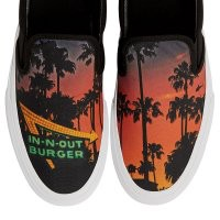 CA DREAMIN' SHOES - In-N-Out Burger Company Store