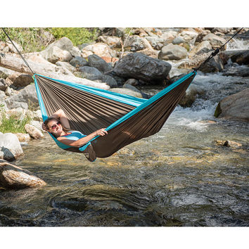 Double Travel Hammock | hammock for two