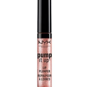 NYX Pro Makeup Pump It Up Lip Plumper