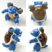 Blastoise Pipe from Fuckinintents