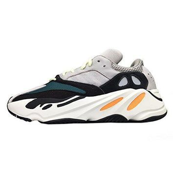ADIDAS YEEZY 700 Men's Lace-up Sneakers Women's Athletic Shoes Casual Fashion Sneakers Couple Shoes