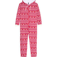 Patterned Jumpsuit - from H&M