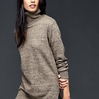 Gap Snap Turtle Neck Sweater