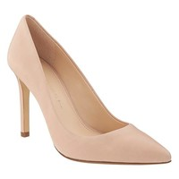 Banana Republic Womens Ninah Pump